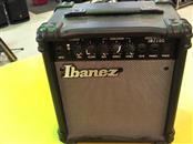IBANEZ Electric Guitar Amp IBZ10G